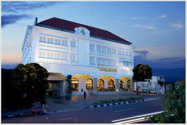 D'Senopati Malioboro Grand Hotel;Hotel di Yogyakarta di Bawah 1 juta dengan Family Room ;