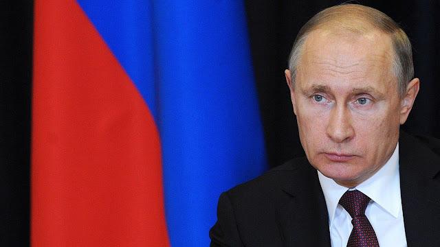 Στη Μέση Ανατολή, όλα τα στρατόπεδα με μια χώρα μιλούν: Τη Ρωσία