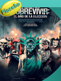 The Purge: Election Year (2016) PLACEBO [1080p] Latino [Google Drive] Panchirulo