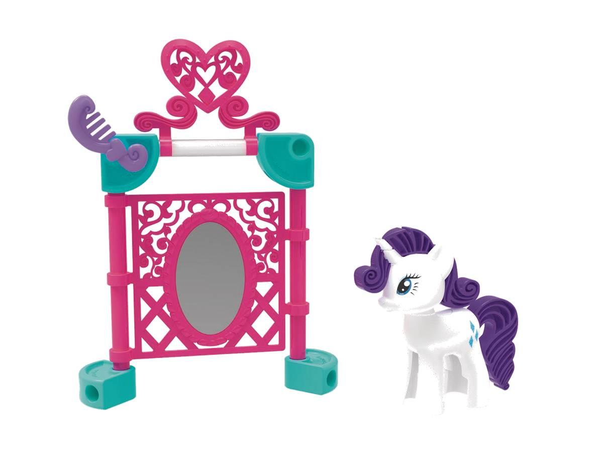2017 K'NEX My Little Pony Lineup