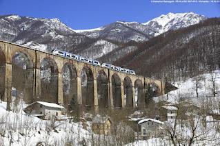 Ferrovia Cuneo Ventimiglia