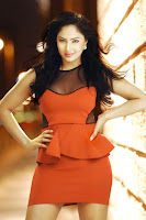 Nikesha patel Latest portfolio Photo Shoot HeyAndhra