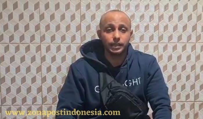 Fahim, Pengunggah Video Bendera Putih di Ampel Minta Maaf