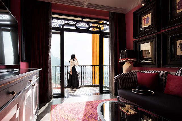 Hotel de la Coupole - MGallery by Sofitel