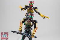 SH Figuarts Shinkocchou Seihou Kamen Rider OOO TaToBa Combo 18