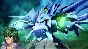 Masou Kishin Cybuster  Người máy chiến Thần