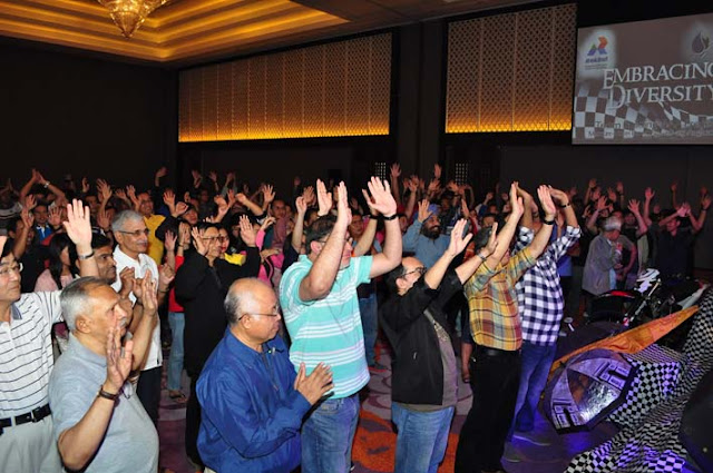 REKAYASA INDUSTRI JAKARTA | Company Gathering di Bandung