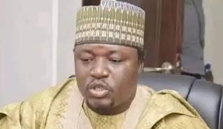Nnamdi Kanu Is Responsible For Ibrahim Magu's Arrest – Shettima Yerima Blows Hot