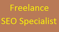 Freelance SEO Specialist