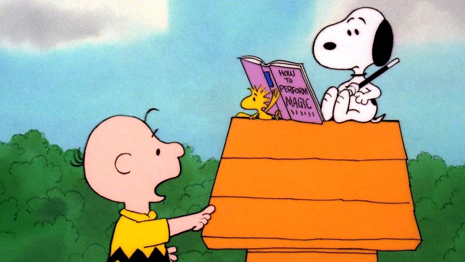 Peanuts Friends And Classmates