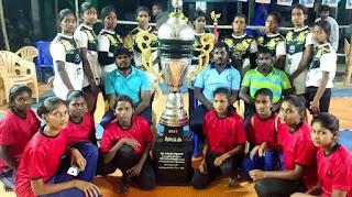 kabaddi coaching & training centre in Tamilnadu