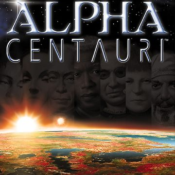 SID MEIER'S ALPHA CENTAURI 1999: Official Game Direct Free Download