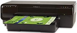 HP Officejet 7110 Télécharger Pilote Pour Windows et Mac
