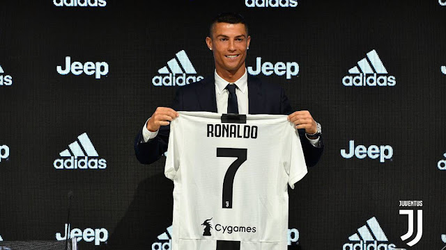 Signing Cristiano Ronaldo was a mistake: Former Juventus chairman