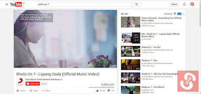 Cara Download Lagu Dari Youtube