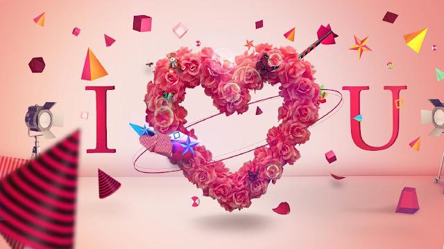 love picture wallpaper