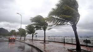 Fortes pluies et rafales de vent de niveau orange vendredi et samedi au Maroc