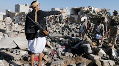 US Welcomes Saudi Arabia, Yemeni Governments Commitment To Ceasefire