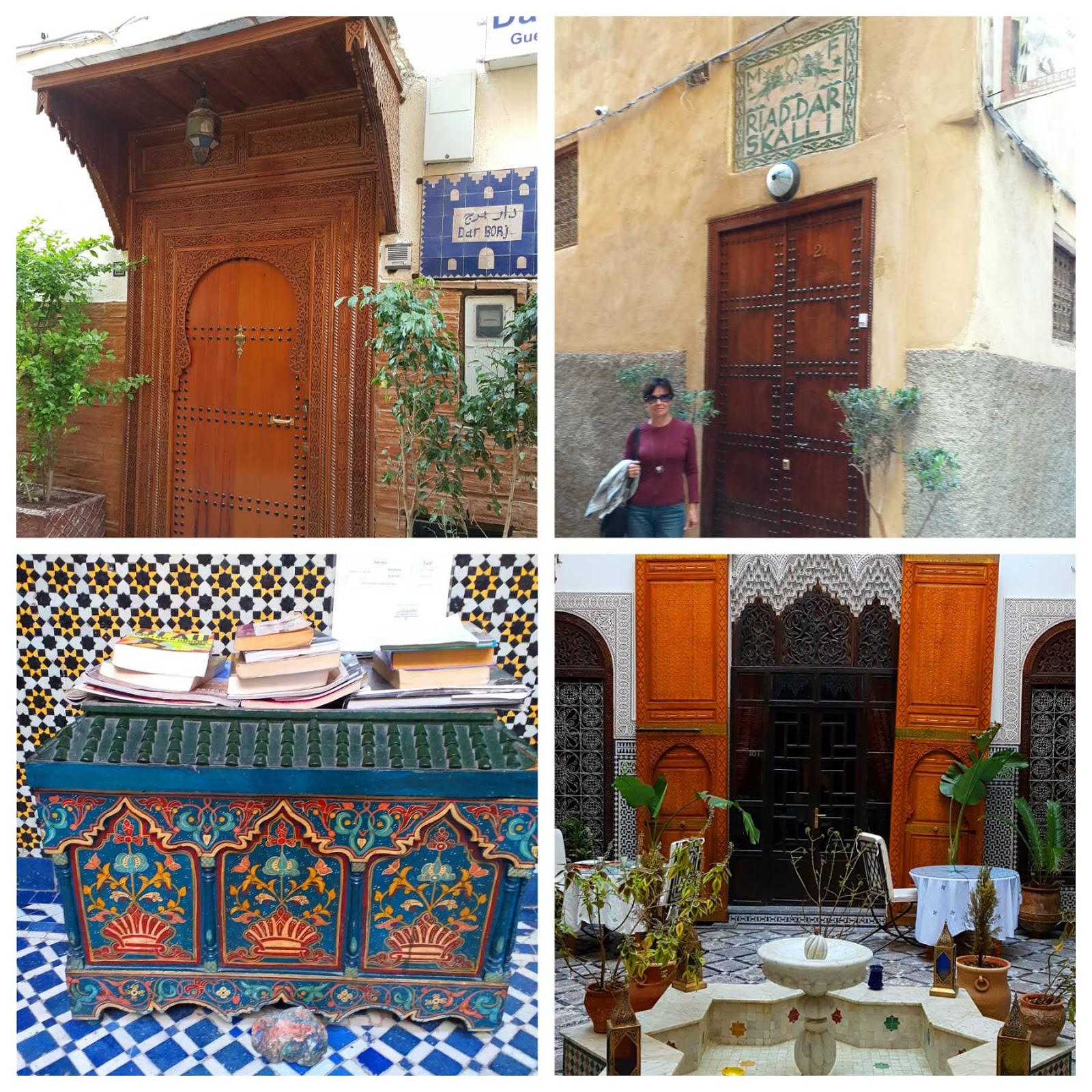 Hotel em Marrocos,dicas de hospedagem