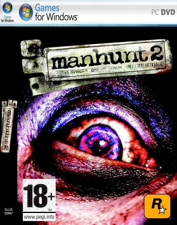 Manhunt 2 Game Free Download For PC