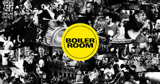 Watch Videos & Download Audio for Free via Boiler Room's iOS & Android Apps