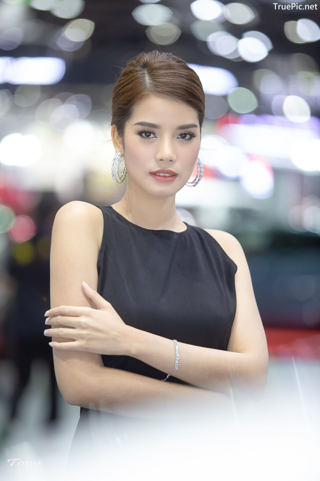 Image-Thailand-Hot-Model-Thai-Racing-Girl-At-Motor-Expo-2019-TruePic.net- Picture-5