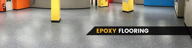 Epoxy Lantai Hardener