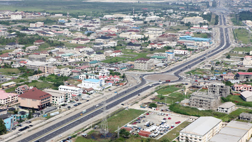 Lekki in Lagos State