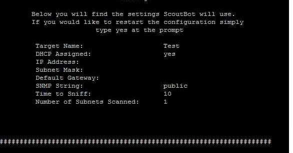 Aplicaciones de seguridad informática de Raspberry Pi