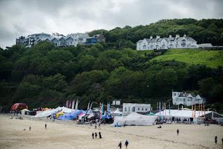Food Festival Cornwall