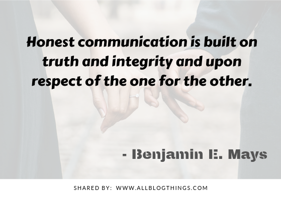 Top 10 Communication Quotes and Sayings with Images