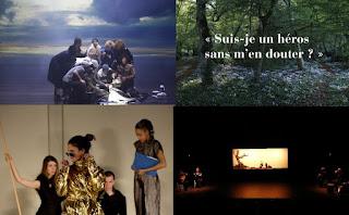 #mardiconseil #théâtre #tours