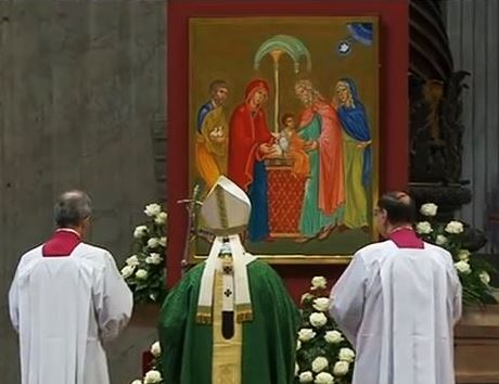2014 OCTOBER 5-19 --- THE THIRD EXTRAORDINARY SYNOD OF BISHOPS + updates