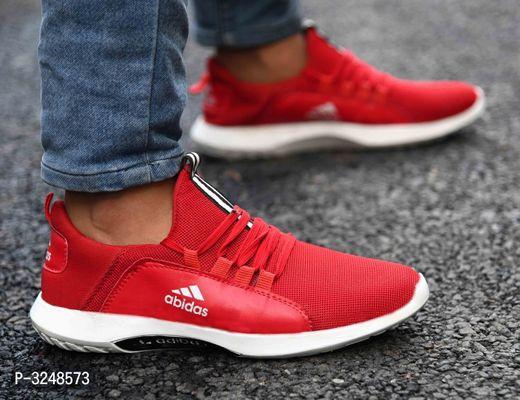 Comfy Mesh Sports Shoes