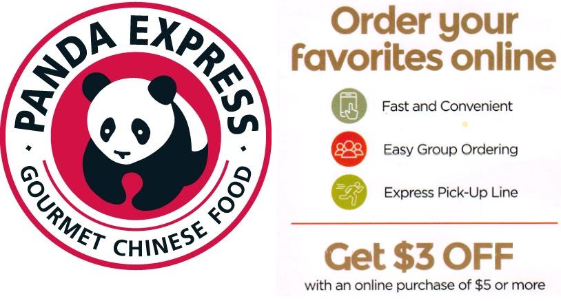 china panda order online