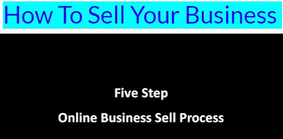 Things to Consider if you Plan to Sell your Website