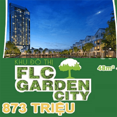 Bảng giá Flc Garden City