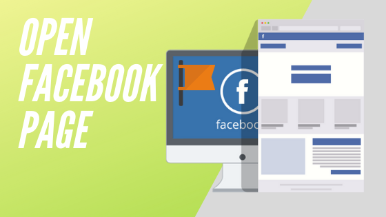 How To Open A Like Page On Facebook<br/>