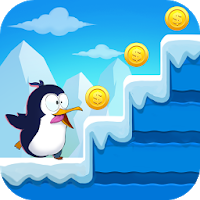 Penguin Run Apk free Download for Android