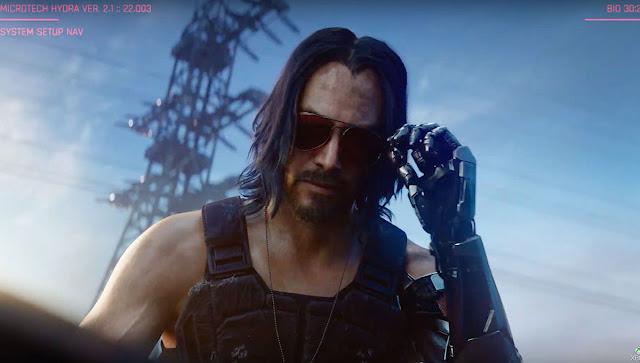 cyberpunk 2077 çıkış tarihi açıklandı