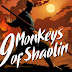 Download 9 Monkeys of Shaolin New Game Plus + Crack