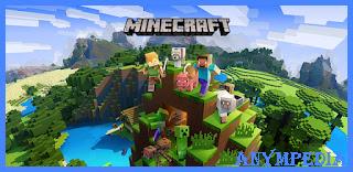 download minecraft versi terbaru gratis
