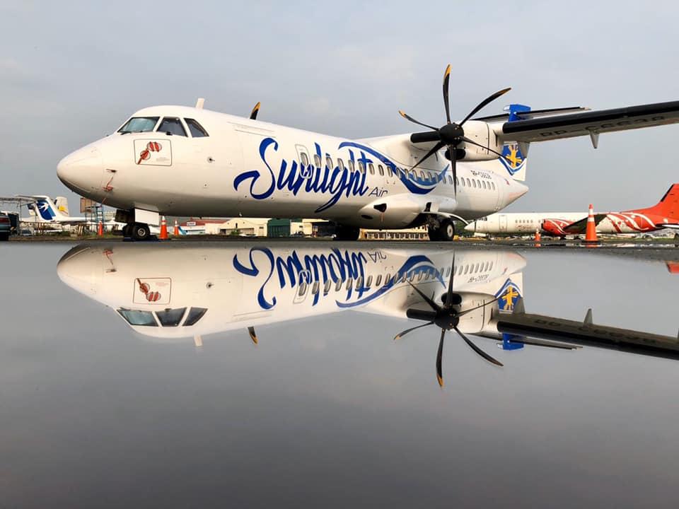 Sunlight Air ATR
