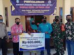 Desa Duwet Sukses Salurkan BLT DD, Tahap Akhir