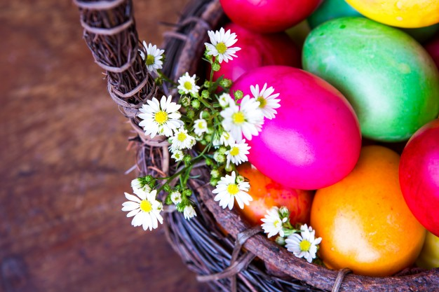 Think Outside The Typical Basket With These Easter Gift Ideas A