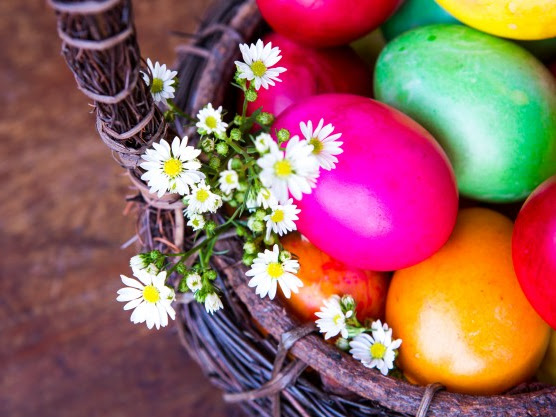Think Outside the Typical Basket with These Easter Gift Ideas