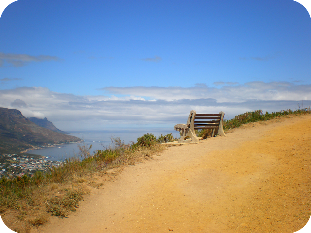 lion's head mountain, south africa, cape town, hiking, perfect picnic spot