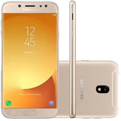 Foto do Smartphone Samsung Galaxy J7 Pro SM-J730G 64GB