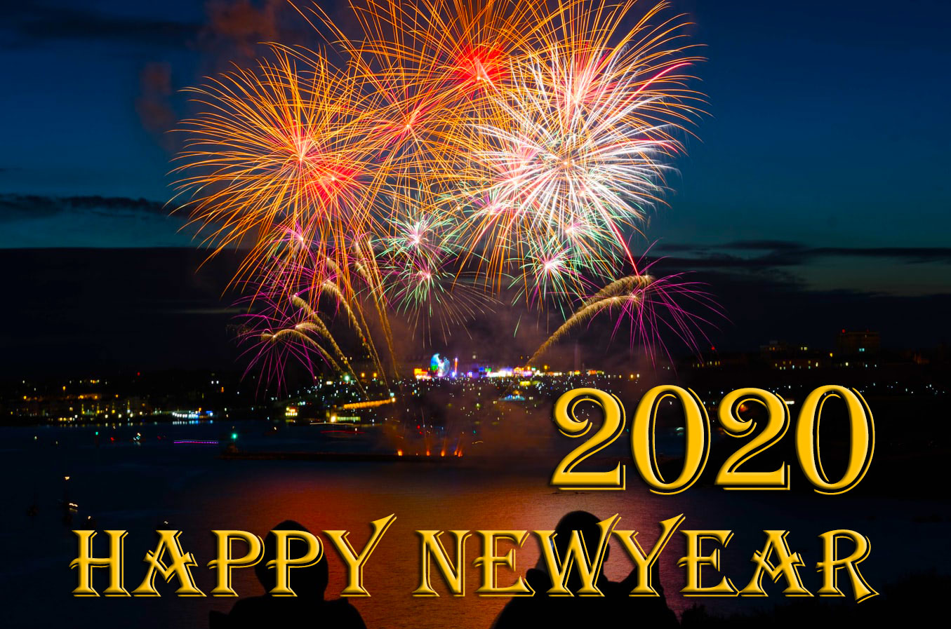 happy new year 2020 messages