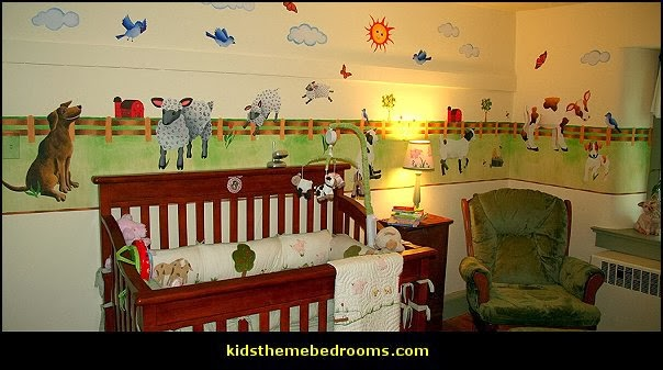Decorating Theme Bedrooms Maries Manor John Deere